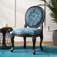 Cb2 Mother Amazon Dining Chair