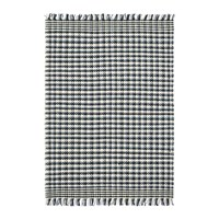 Brink And Campman Atelier Coco Rug 49908 Black And White