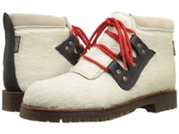 Penelope Chilvers Scout Boot Winter White Women's Boots