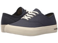 Seavees 06 64 Legend Sneaker Standard True Navy Women's Shoes