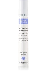 Ren Skincare Keep Young And Beautiful Firm And Lift Eye Cream 15Ml