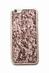 Free People Glitterati Iphone Case