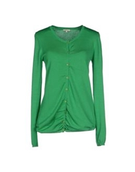 P.A.R.O.S.H. Cardigans Emerald Green