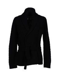 Eleven Paris Cardigans Black