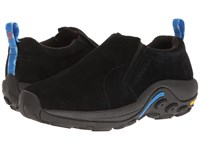 Merrell Jungle Moc Ice Black Women's Cold Weather Boots