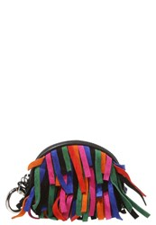 Sonia Rykiel By Sketch Wallet Multicolor Multicoloured