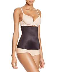Tc Fine Shapewear Tc Fine Intimates X Firm Waist Cincher 4078 Black