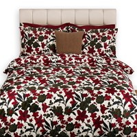 Gant Garden Lily Duvet Cover Port Double