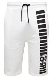 Brooklyn's Own By Rocawear Tracksuit Bottoms Bright White