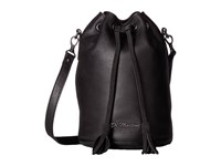 Dr. Martens Medium Bucket Bag Black Inuck Handbags