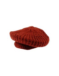 Aniye By Hats Maroon