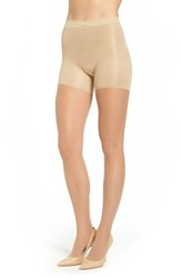 Spanxr Plus Size Women's Spanx Leg Support Sheers Nude