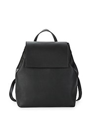 French Connection Nina Textured Backpack Black