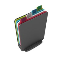 Joseph Joseph Index Mini Chopping Boards Graphite