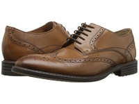 Bostonian Garvan Edge Tan Leather Men's Shoes