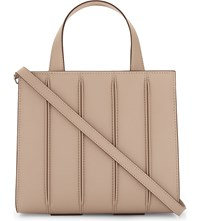 Max Mara Small Whitney Tote Pink