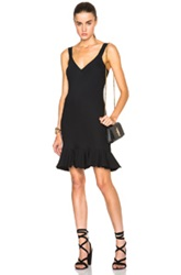 Elle Sasson Alice Dress In Black