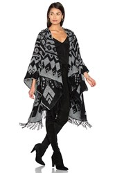 Michael Stars Without Borders Cape Black