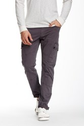 J Brand Rowling Cargo Pant Gray