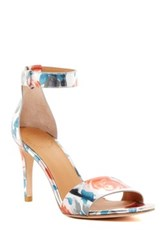 Marc By Marc Jacobs High Heel Sandal Orange