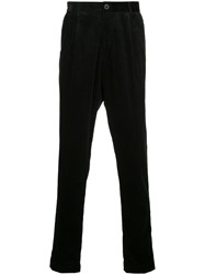 Tomorrowland Tailored Trousers Cotton Black
