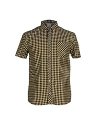 Pierre Balmain Shirts Shirts Men