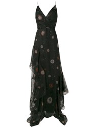 Isolda Amabile Dress Black
