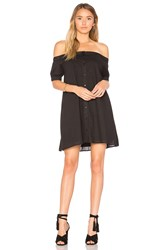 The Fifth Label Sun Valley Dress Black