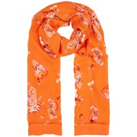 Fenn Wright Manson Tropical Scarf Orange