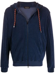 Roberto Collina French Terry Hoodie 60