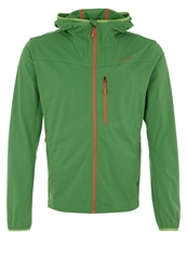 Vaude Durance Soft Shell Jacket Apple Green