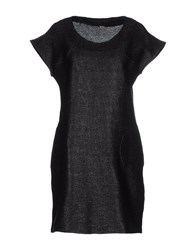 Jijil Dresses Short Dresses Women Black
