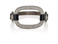 Ileana Makri Women's Strong Link Bracelet No Color