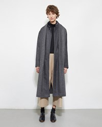 Stephan Schneider Moody Coat Grey