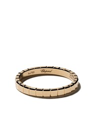 Chopard 18Kt Yellow Gold Ice Cube Pure Ring Unavailable