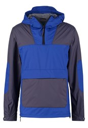 United Colors Of Benetton Waterproof Jacket Blue