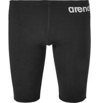 Arena Powerskin St Compression Swimming Jammers Black