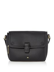 Nica Betty Satchel Bag Black