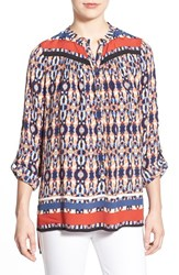 Women's Plenty By Tracy Reese Floral Print Tunic