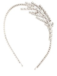 Ca And Lou Lvr Exclusive Angelica Crystal Headband