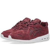 Asics Gt Cool Express Red