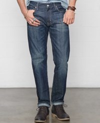 Denim And Supply Ralph Lauren Men's Straight Leg Jeans Saginaw