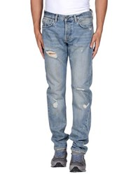 Polo Jeans Company Denim Denim Trousers Men