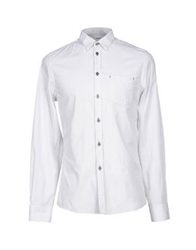 Filippa K Shirts Light Grey