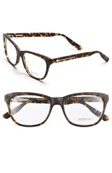 Women's Jason Wu 'Ari' 52Mm Optical Glasses Tortoise