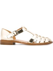 Church's 'Kelsey Mirror' Sandals Multicolour