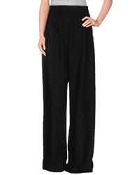 J. Lindeberg Trousers Casual Trousers Women Black