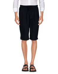 Suit Bermudas Black