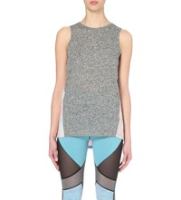 Sweaty Betty Yantra Yoga Jersey Vest Sambista Print