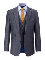 Skopes Andres Suit Jacket Blue